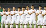 Thay hàng loạt vị trí, thầy Park tung đội hình bất khả chiến bại trước trận đấu với U22 Singapore
