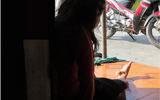 Hiếp dâm cô gái khuyết tật, cán bộ trường tiểu học bị bắt giữ