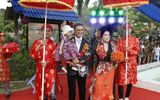 Tin tức giải trí mới nhất ngày 4/12: Thúy Nga làm đám cưới lần thứ 10 với Thanh Bạch
