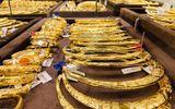 Giá vàng hôm nay 5/12/2019: Vàng SJC bán ra ở mức 41,4 triệu đồng/lượng