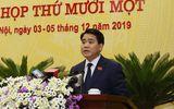 Tin trong nước - Chủ tịch Hà Nội: GĐ Sở nói dân gánh lãi vay nước sạch sông Đuống là sai lầm
