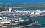 Tin thế giới - Thủy thủ Mỹ nổ súng khiến 3 người bị thương rồi tự sát tại Trân Châu Cảng