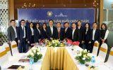 Tài chính - Doanh nghiệp - Đất Xanh Miền Bắc phân phối độc quyền dự án Kiến Hưng Luxury
