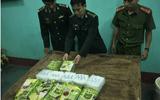 Tin trong nước - Vụ ngư dân nhặt được các gói lạ in chữ Trung Quốc: Đã có kết quả giám định