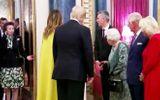 Tin thế giới - Sự thật phía sau video gây tranh cãi trong lễ đón Tổng thống Trump tại Cung điện Buckingham