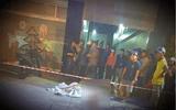 Tin trong nước - Kiên Giang: Kiểm tra bảng hiệu, thợ điện té xuống đất tử vong tại chỗ