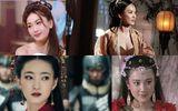 Nhan sắc ma mị của 4 nàng Đát Kỷ quyến rũ nhất màn ảnh Hoa Ngữ