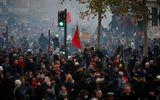 Tin thế giới - Toàn nước Pháp đình công rầm rộ: Mạng lưới giao thông tê liệt, trường học đóng cửa