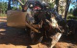 Tin trong nước - Tai nạn thảm khốc ở Gia Lai, 3 người tử vong, 3 người trọng thương