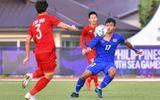 Thể thao - Đánh rơi chiến thắng, tiền đạo Thái Lan không thể nuốt trôi kết quả hòa
