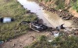 Tin trong nước - Trên đường đi chợ, phát hiện người đàn ông tử vong dưới bờ ruộng