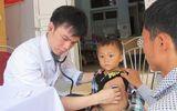 Việc tốt quanh ta - Bệnh viện Trung Ương Huế khám và phẫu thuật tim miễn phí tại Hà Tĩnh