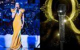 Giải trí - Lệ Quyên dùng loại micro mà Celine Dion, Taylor Swift sử dụng để hát trong Q SHOW 2