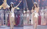Tin tức giải trí - Thành tích đáng nể của tân Hoa hậu Hoàn vũ Việt Nam 2019 Nguyễn Trần Khánh Vân