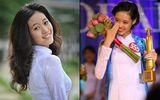 """Ảnh hiếm thời đi học của tân Hoa hậu Hoàn vũ Khánh Vân """"đốn tim"""" người hâm mộ"""