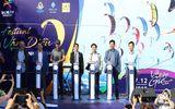 Hàng trăm vận động viên quốc tế và Việt Nam bùng nổ trong lễ hội ván diều Ninh Chữ