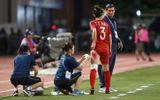 Thể thao - Cầu thủ bị chảy máu đùi trong trận chung kết Việt Nam - Thái Lan được thưởng 50 triệu đồng