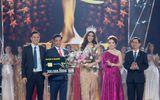 Tài chính - Doanh nghiệp - Nam A Bank trao thẻ JCB cho Tân hoa hậu Hoàn vũ Việt Nam 2019
