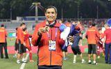 Thể thao - HLV Mai Đức Chung nghẹn ngào sau khi tuyển nữ Việt Nam giành HCV SEA Games
