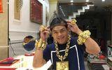 Pháp luật - Đại gia đeo vàng giả Phúc XO bị truy tố tới 15 năm tù