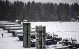 Tin thế giới - Tin tức quân sự mới nóng nhất ngày 9/12: Nga triển khai liên tiếp S-400 tới Bắc Cực