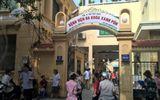 Tin trong nước - Bệnh viện Xanh Pôn họp báo thông tin vụ cắt đôi que thử HIV, viêm gan B