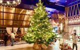 Cây thông Noel đắt nhất thế giới, giá 15 triệu USD có gì đặc biệt?