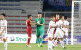 Công bố đội hình chính thức U22 Việt Nam đấu U22 Indonesia