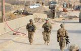 Tin thế giới - Tin tức quân sự mới nóng nhất ngày 10/12: Tấn công tên lửa nhằm vào căn cứ quân sự Mỹ tại Iraq