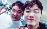Bóng đá - Tiết lộ về chân dung con trai duy nhất của HLV Park Hang-seo
