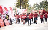 Tài chính - Doanh nghiệp - Hàng chục nghìn vận động viên chinh phục cung đường xanh tại giải Marathon quốc tế Thành phố Hồ Chí Minh Techcombank 2019
