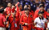 """Tin trong nước - """"Nàng tiên cá"""" Nguyễn Thị Ánh Viên được vinh danh VĐV xuất sắc nhất SEA Games 30"""