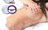 Sức khoẻ - Làm đẹp - Nâng ngực Nano chip Ergonomix - Giải pháp cho vòng 1 căng tràn