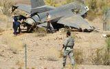 Tin thế giới - Tin tức thế giới mới nóng nhất ngày 11/12: F-16 Mỹ lao xuống đất khi hạ cánh
