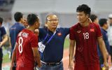 Hé lộ lý do HLV Park Hang Seo không thu điện thoại của dàn cầu thủ U22 Việt Nam
