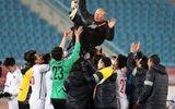 """Bóng đá - Báo chí Thái Lan """"quan tâm"""" đặc biệt tới thầy trò HLV Park Hang Seo chuẩn bị cho giải U23 châu Á"""