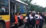 """Bị công an triệu tập, tài xế xe buýt """"nhồi nhét"""" gần 120 học sinh nói gì?"""