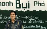Thực phẩm - Trà Chanh Bụi Phố: Giải thích về nguồn gốc xuất xứ và câu chuyện khởi nghiệp
