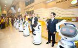 Tài chính - Doanh nghiệp - Nam A Bank ra mắt không gian giao dịch số ứng dụng trí tuệ nhân tạo