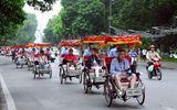 """Tin trong nước - Hà Nội sẽ cấm xe xích lô: Cần phân biệt rõ ràng, không """"vơ đũa cả nắm"""""""