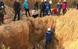 Tin trong nước - Vụ hóa chất chôn trái phép ở Sóc Sơn: Chủ tịch Hà Nội yêu cầu công an vào cuộc