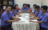 Hội Luật Gia - Chi hội Luật gia VKSND TP.Cần Thơ gắn công tác Hội với hoạt động chuyên môn, nghiệp vụ
