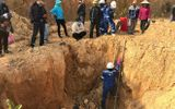 Tin trong nước - Tin tức thời sự mới nóng nhất hôm nay 14/12/2019: Công an vào cuộc vụ hóa chất chôn trái phép ở Sóc Sơn