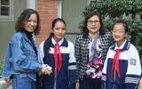 Việc tốt quanh ta - Hà Nội: Học sinh lớp 6 trả lại 20 triệu đồng cho người đánh rơi