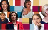 Tin thế giới - Thủ tướng Merkel là người phụ nữ quyền lực nhất năm 2019