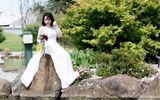Xã hội - Ngô Mai Thanh dẫn đầu lượt bình chọn online Hoa Hậu Thương Hiệu Olivia