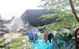 Xã hội - Biên Hòa - Đồng Nai: Người dân khổ sở vì xưởng tái chế cao su