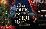 """Truyền thông - Thương hiệu - Hòa nhạc """"Chào mừng Mùa lễ hội"""" – những giai điệu nhạc phim Giáng sinh bất hủ"""