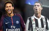 Bóng đá - Những siêu sao bóng đá như Ronaldo, Messi, Neymar được định giá dựa vào đâu?