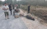 Tin trong nước - Tin tai nạn giao thông mới nhất ngày 16/12/2019: Xế hộp tông nhóm công nhân, 2 người tử vong